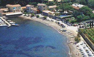 Spiaggia Magazzini