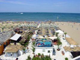 Spiaggia Marano