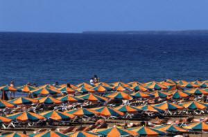 Spiaggia Marebello