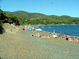 Spiaggia Margidore