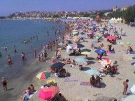 Spiaggia Marina delle Barche