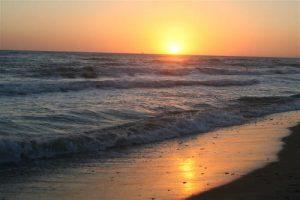 Spiaggia Marina di Acate