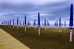 spiaggia Marina di Palidoro