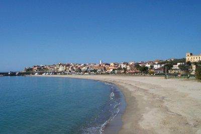 Spiaggia Marina di Camerota