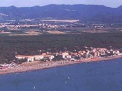 Marina di Castagneto Carducci