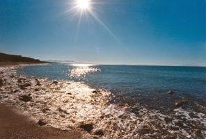 Spiaggia Marina di Cecina
