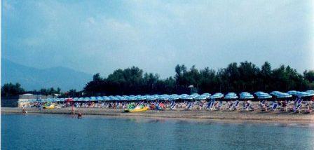 Marina di Minturno