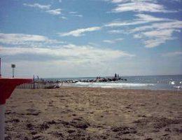 Spiaggia Marina di Minturno