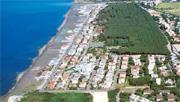 Spiaggia di Marina di Montalto - Lazio