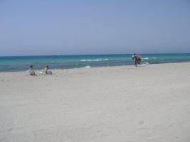 Spiaggia Mazara del Vallo