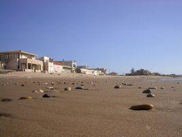 Spiaggia Micenci