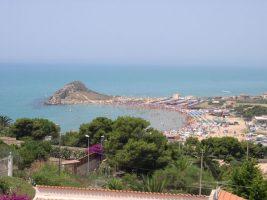 Spiaggia di Mollarella