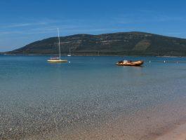 Spiaggia di Mugoni