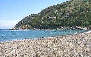 Spiaggia di Nisporto