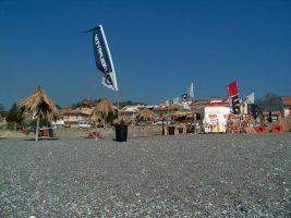Nizza di Sicilia  Spiaggia