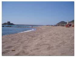Spiaggia di Noesala