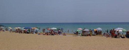 Spiaggia Lido di Noto - Sicilia