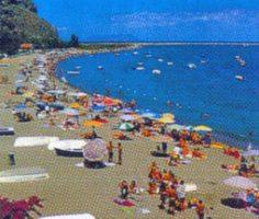 Spiaggia Oliveri