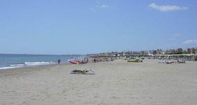 Spiagge di Ostia