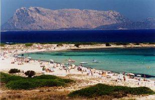 Spiaggia Porto Ottiolu - Budoni - Sardegna