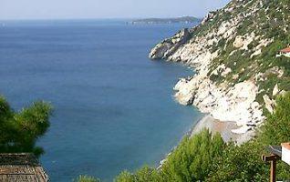 Spiaggia Palombaia