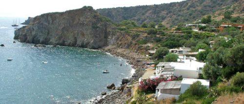 Spiaggia Panarea