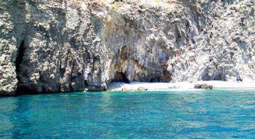 Spiaggia Pantelleria