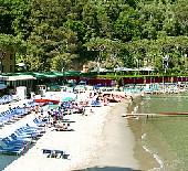 Spiaggia di Paraggi