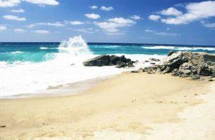 Spiaggia di Piscinas - Arbus - Sardegna
