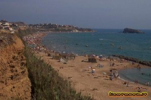 Spiaggia di Pisciotto