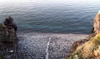 Spiaggia Pollara