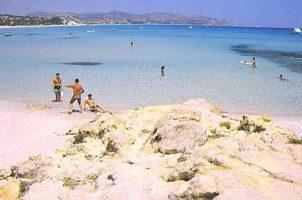 Spiaggia Porto di Giunco - Villasimius - Sardegna
