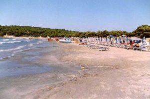 Spiaggia Porto Pino