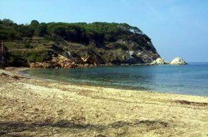 Spiaggia Portoferraio