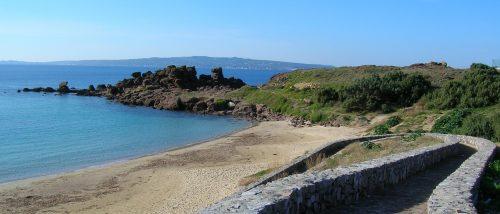 Spiaggia Portopaleddu