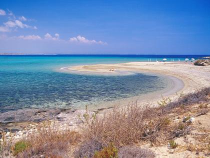 Spiaggia Portopalo di Capo Passero