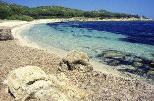 Spiaggia di Portu Pirastu