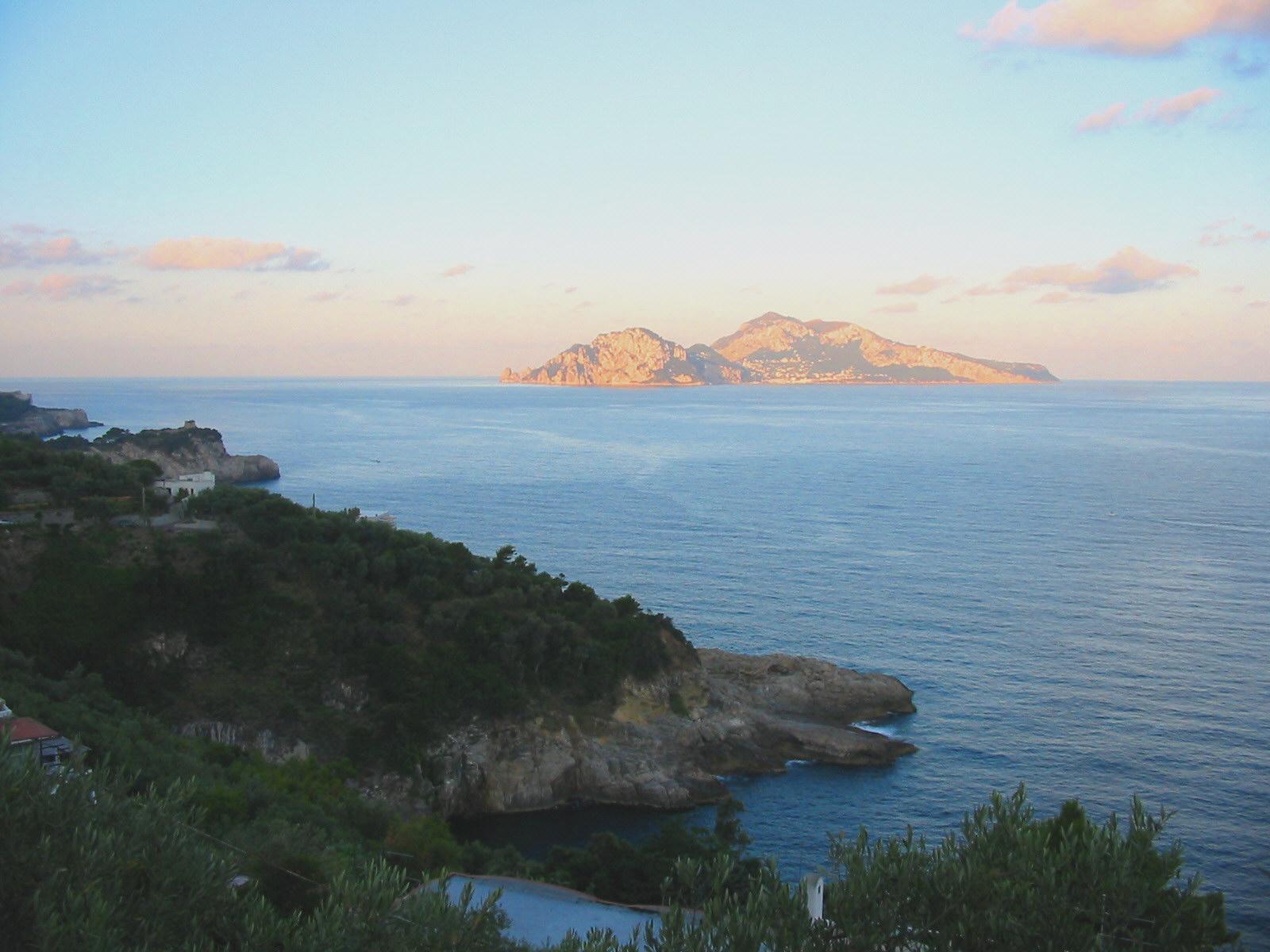 Punta Lagno