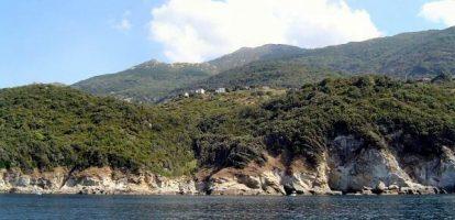 Spiaggia Punta Nera