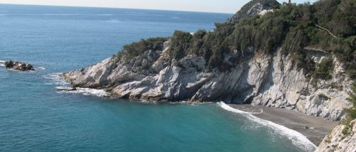 Spiaggia Punta Prodani