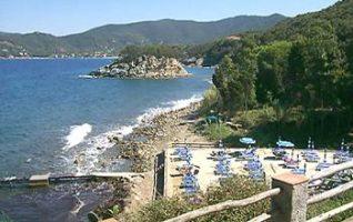 Spiaggia di Redinoce
