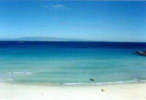 Spiaggia di Rena Bianca