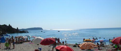 Spiaggia di Rena Maiore