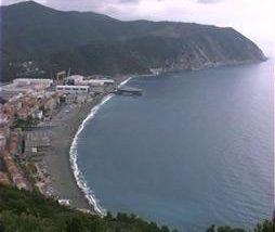 Spiagge di Riva Trigoso