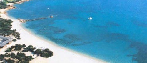 Spiaggia di Romazzino