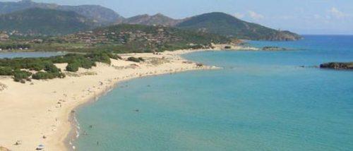 Spiaggia di Sa Colonia
