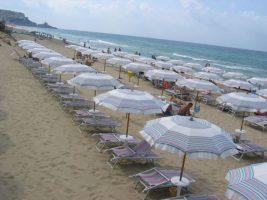 Spiaggia Salette