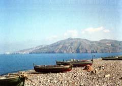 Spiaggia di Salina