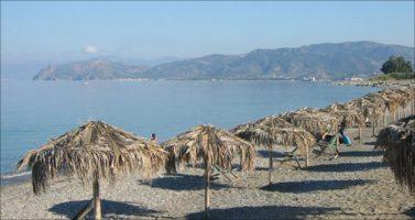 Spiaggia San Giorgio - Sicilia