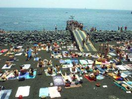 Spiaggia di San Giovanni Li Cuti